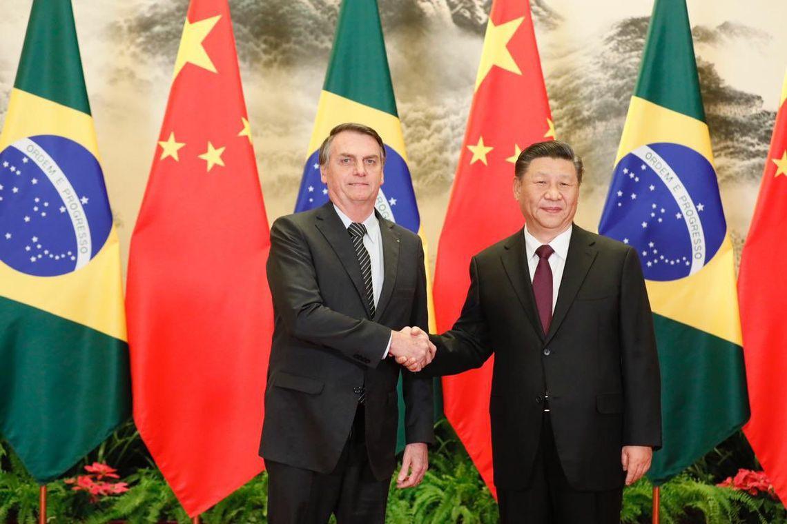 Porta-voz da Embaixada da China chama de 'irresponsáveis' ataques ...