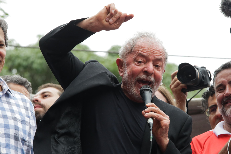 Próximo alvo de Lula no Supremo é a força-tarefa