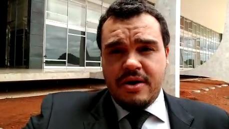 Vídeo: o voto de Toffoli sobre o Coaf
