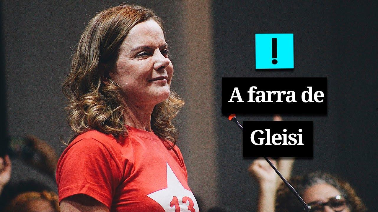 AO VIVO: Congresso promulga PEC da Gleisi