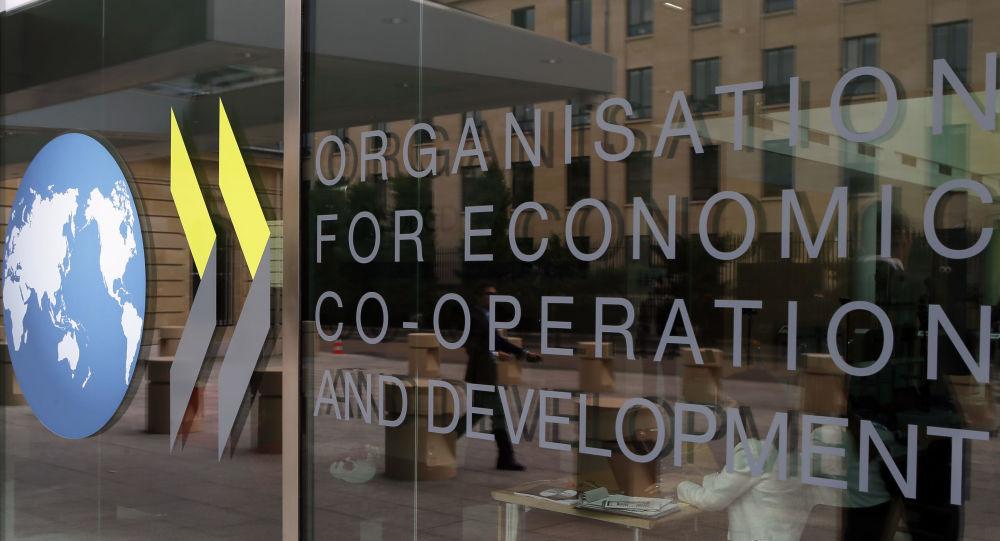 PIB do Brasil pode cair 9,1%, diz OCDE - O Antagonista