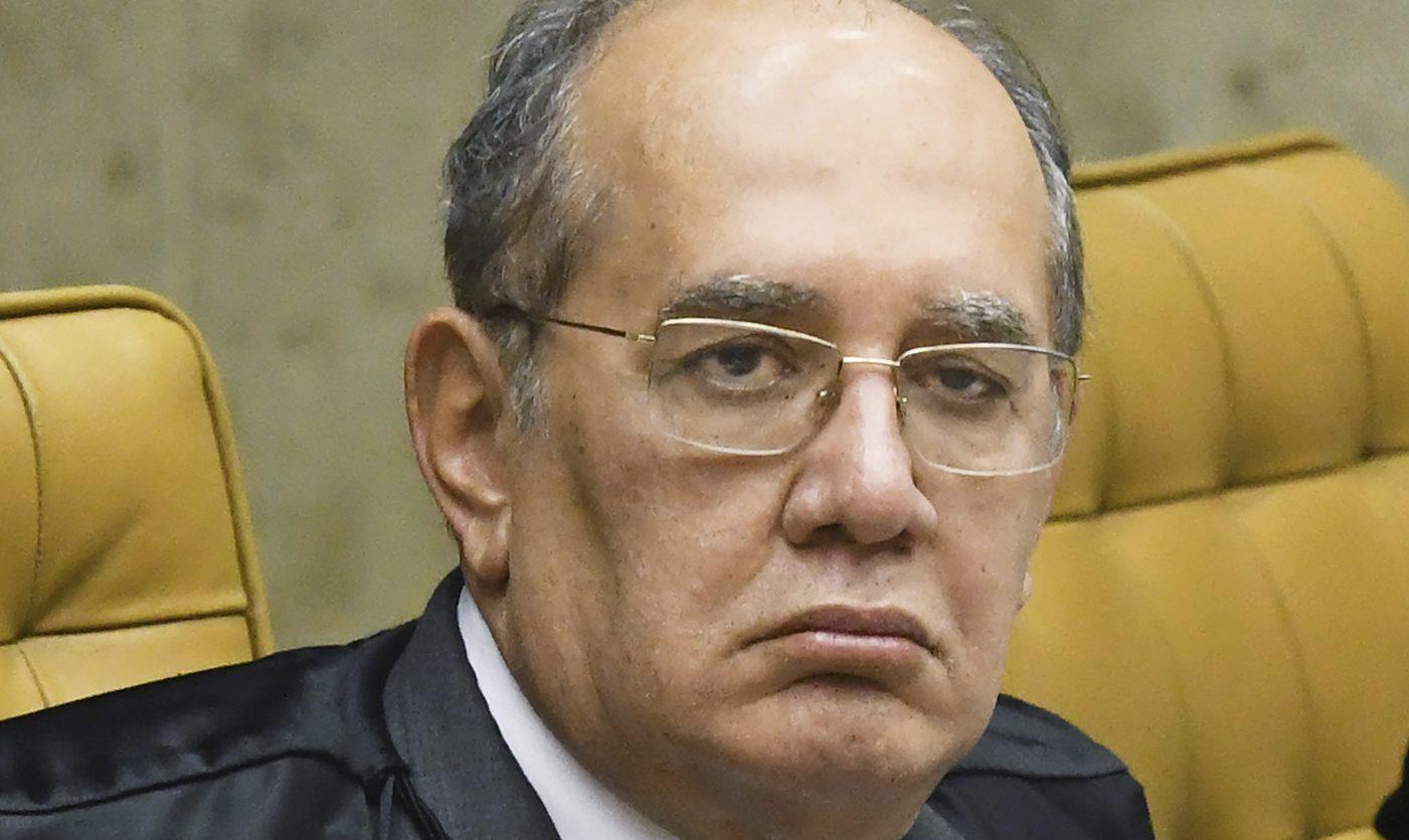 Ele é conhecido como o ministro que mais soltou corruptos no ...