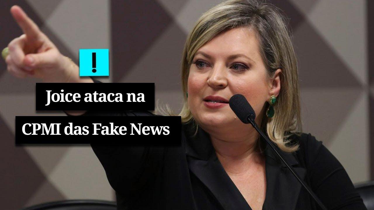 Vídeo: Os piores momentos da CPMI das Fake News