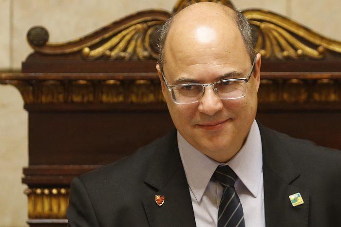Witzel agora se diz contra impeachment de Bolsonaro