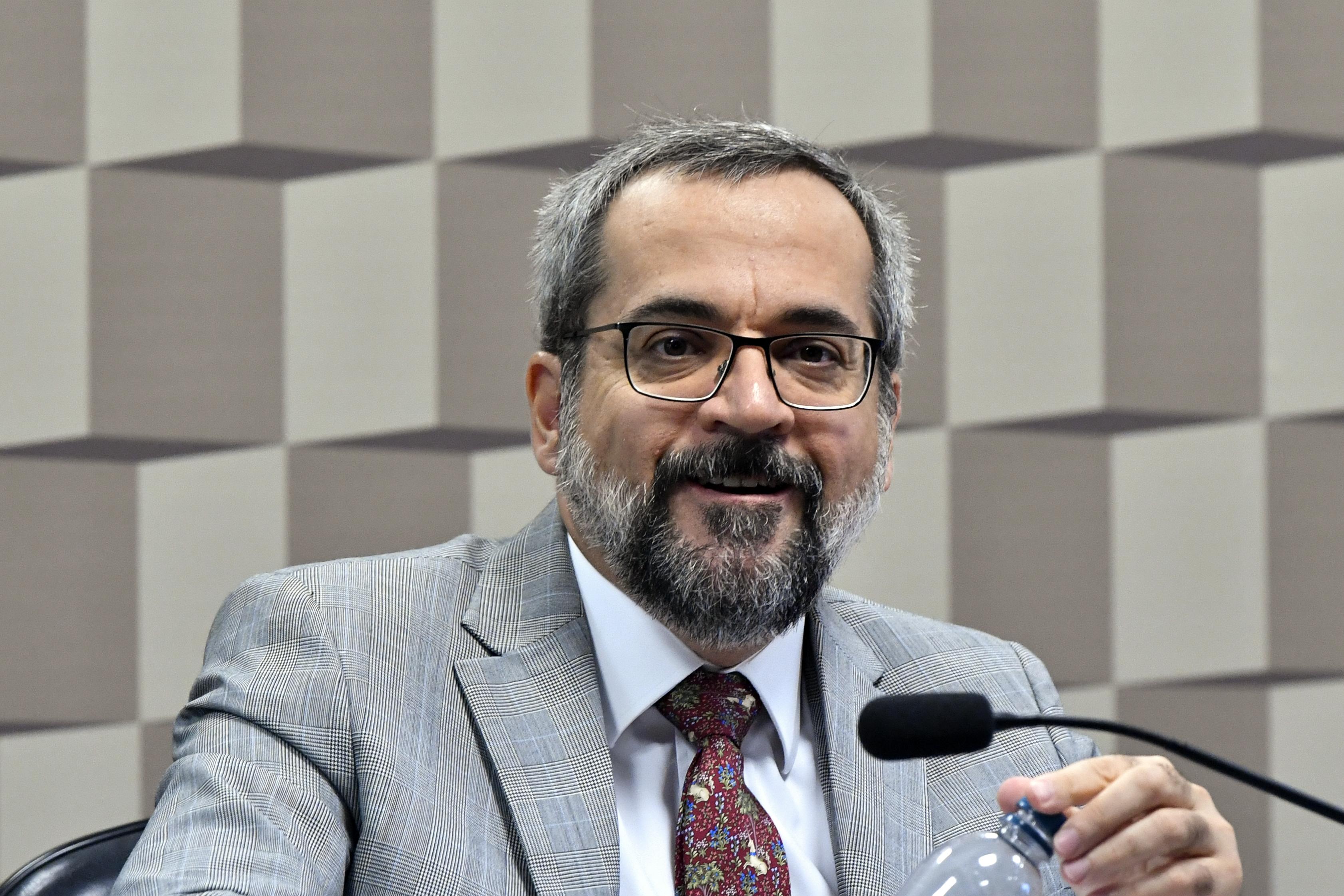 Governo indica Weintraub para mais 2 anos no Banco Mundial