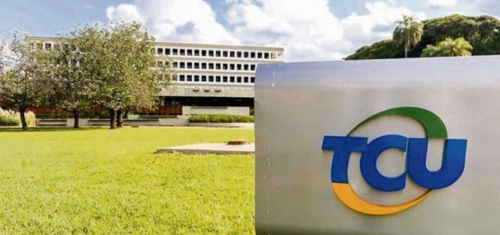 TCU designa comissão 'linha-dura' para investigar auditor bolsonarista