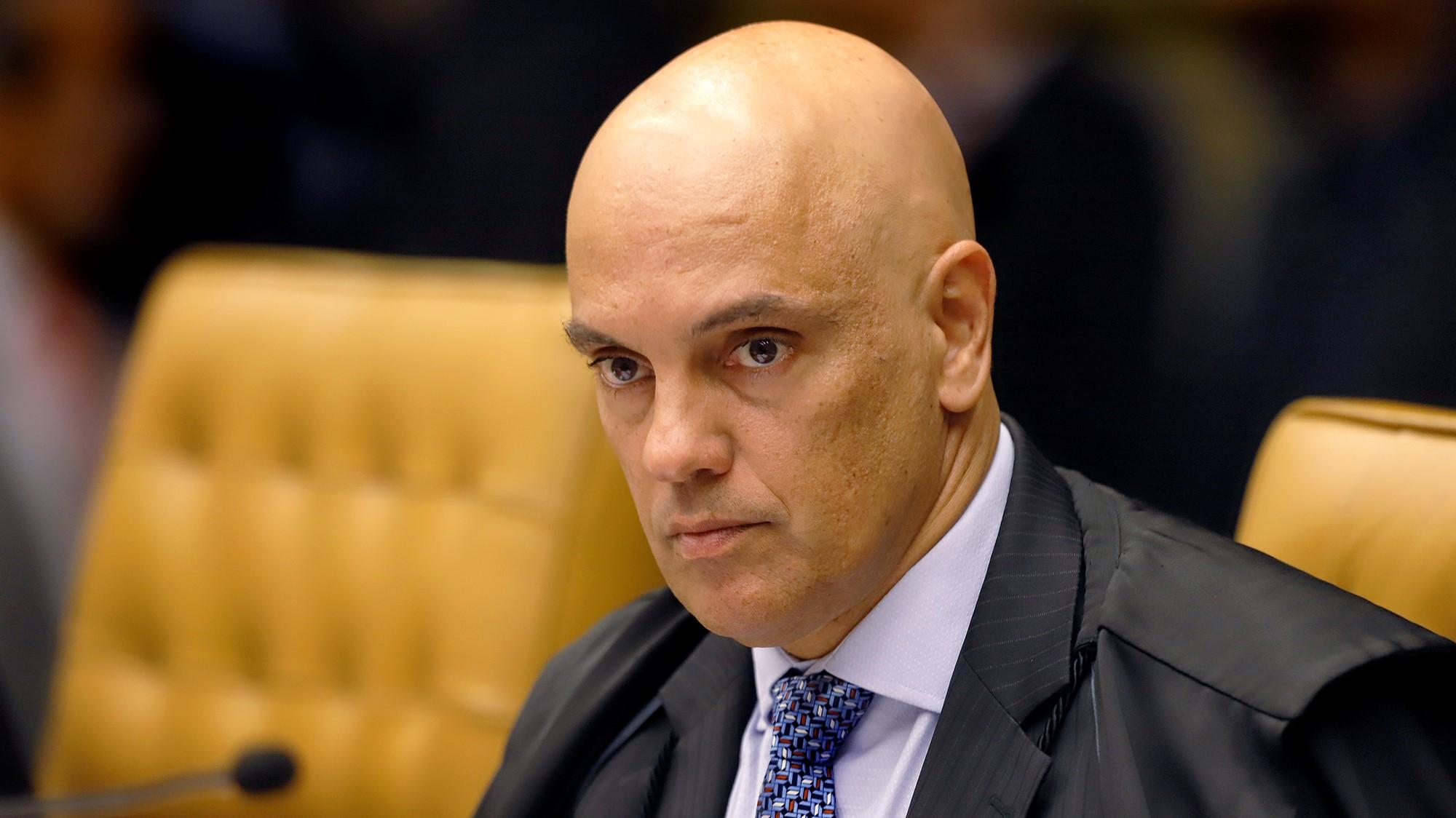 Moraes determina que verba da Lava Jato seja usada para combater o coronavírus