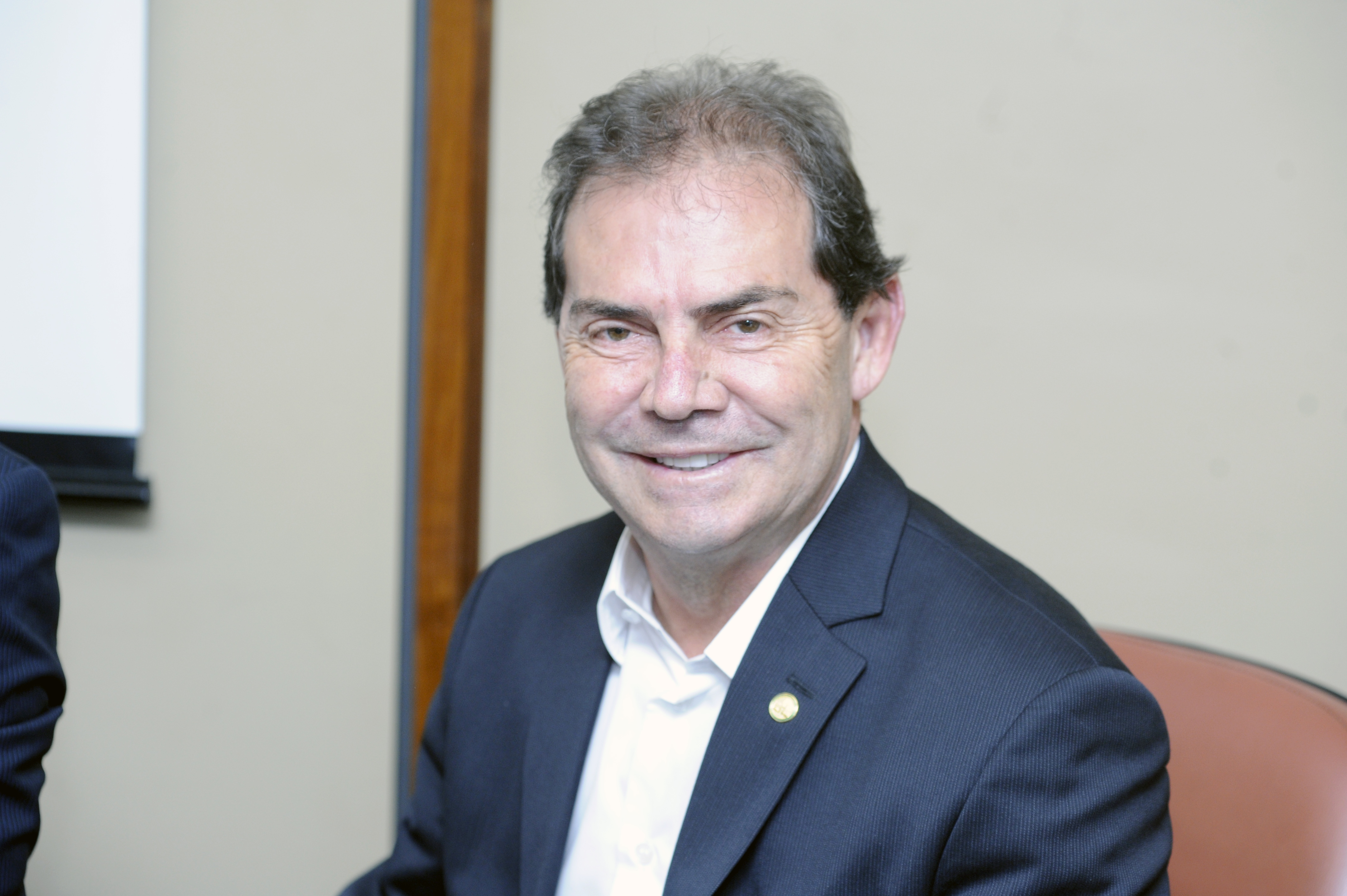 Justiça bloqueia R$ 1,7 milhão do deputado Paulinho da Força
