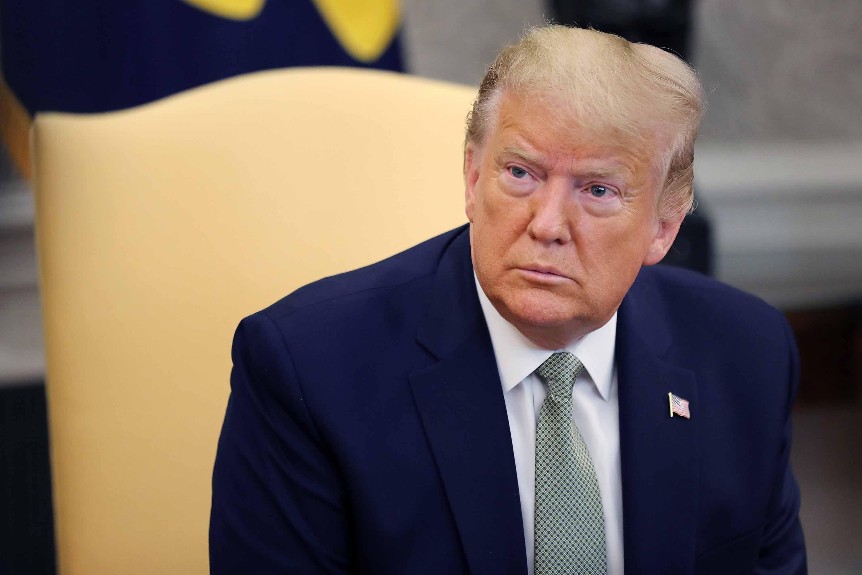 Trump diz que China pode sofrer 'consequências' se tiver ...