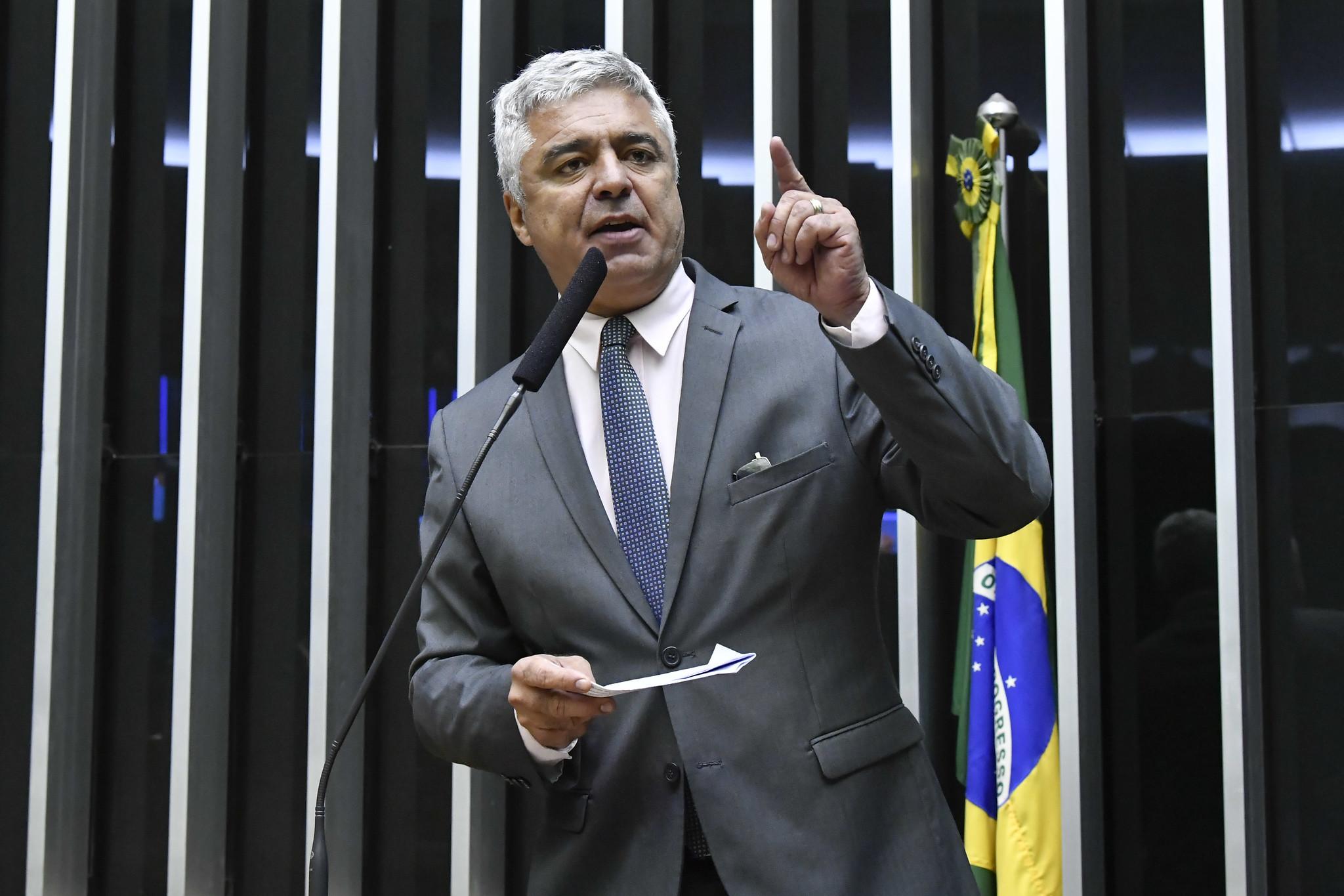 Decisão de Fachin dá credibilidade à Lava Jato, diz Major Olímpio