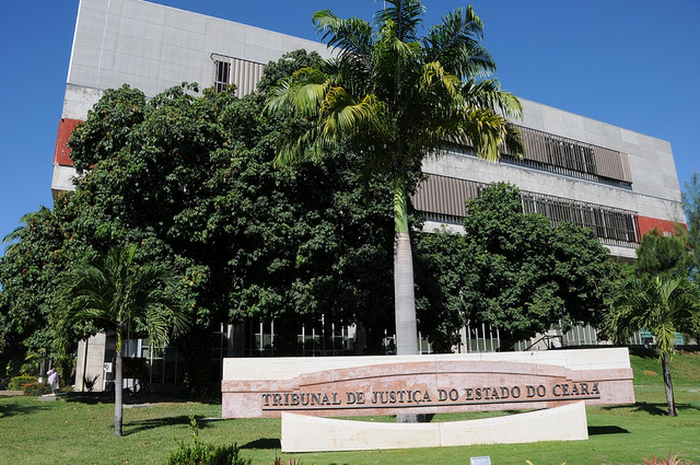 TJ do Ceará publica portaria sobre gratificação de 15% para juízes que trabalham remotamente