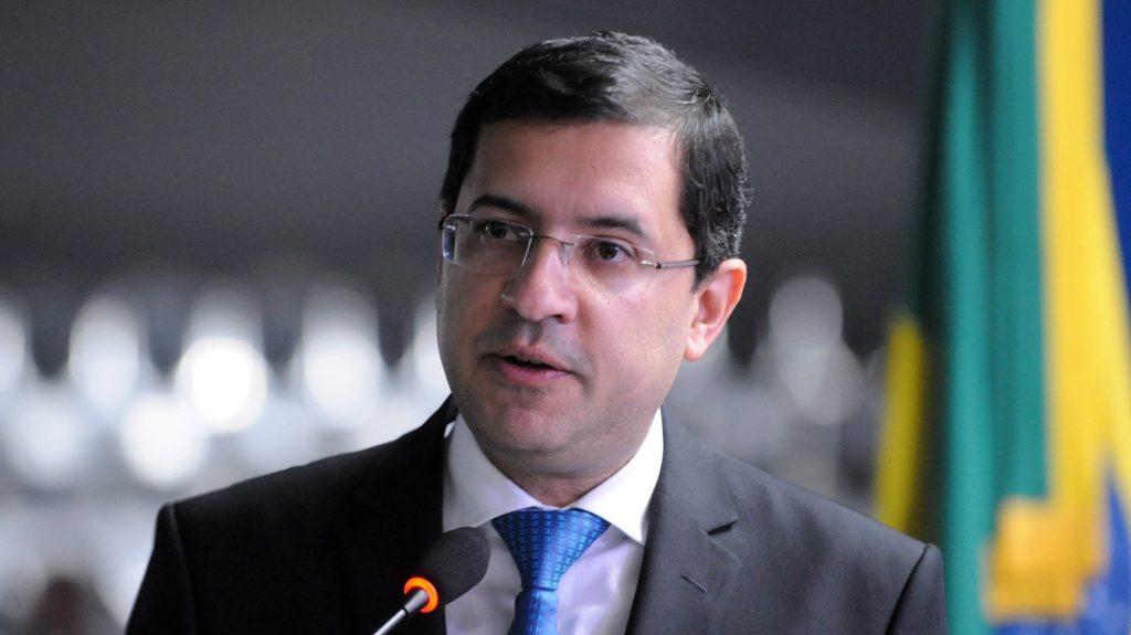 José Levi Mello do Amaral Júnior - O Antagonista