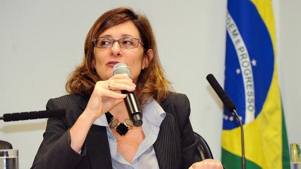 Secretária de Assistência e Desenvolvimento Social de São Paulo está com Covid-19