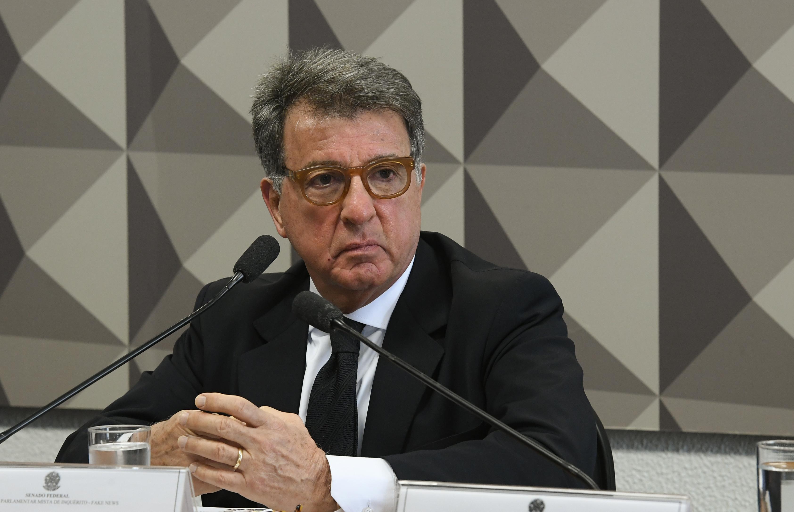 Paulo Marinho migra para São Paulo e vai se dedicar à campanha de Doria