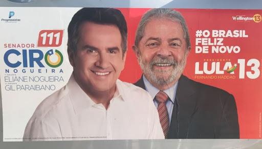 """""""As pessoas não veem mais Lula com perspectiva de poder"""""""