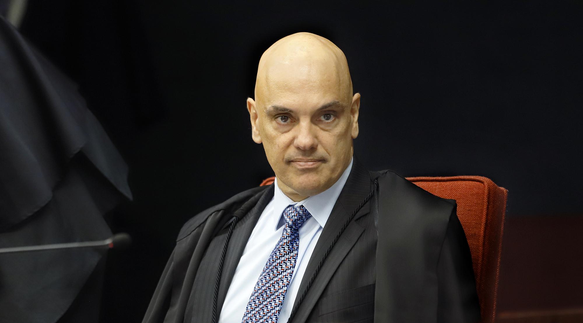 Advogado de Sara Winter acusa Alexandre de Moraes de abuso de autoridade