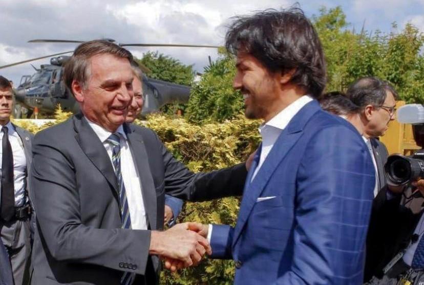A evolução do patrimônio de Fábio Faria, o novo ministro de Bolsonaro