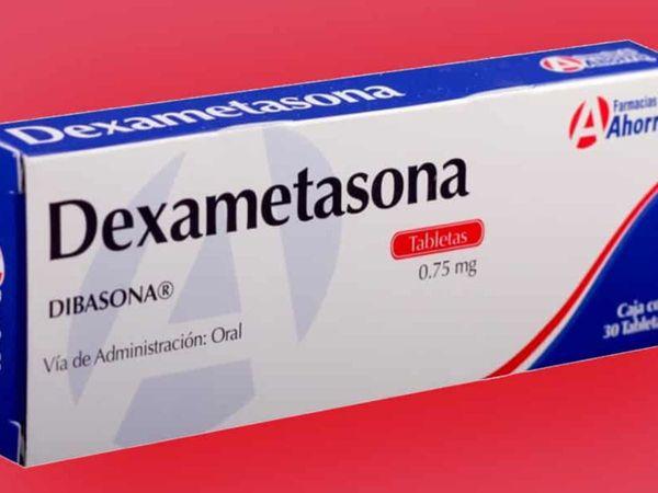 Covid-19: ministério avalia divulgar protocolo para uso de dexametasona