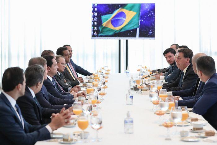 Bolsonaro conta com 129 deputados do Centrão para barrar impeachment