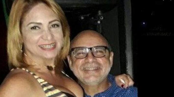 Mulher de Queiroz terá cinco dias para instalar tornozeleira