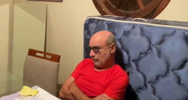 PGR pede nova prisão de Queiroz ao STJ