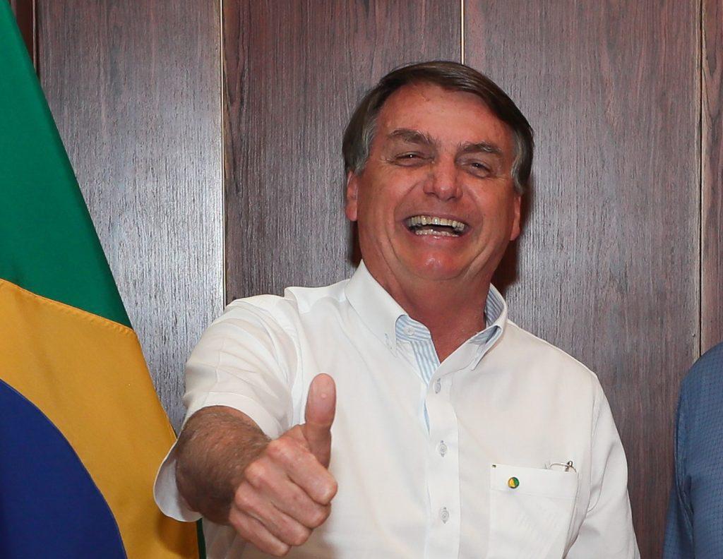 Bolsonaro veta indenização a profissionais de saúde incapacitados por coronavírus – O Antagonista