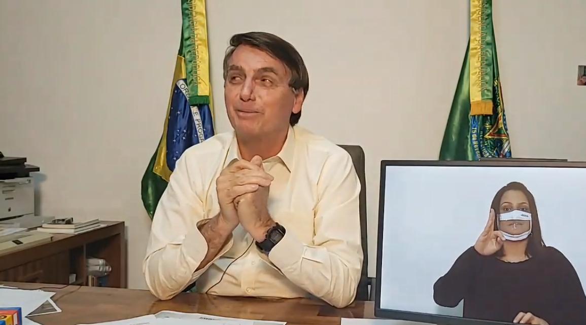 Bolsonaro não pode ser julgado pelo Tribunal Penal Internacional ...