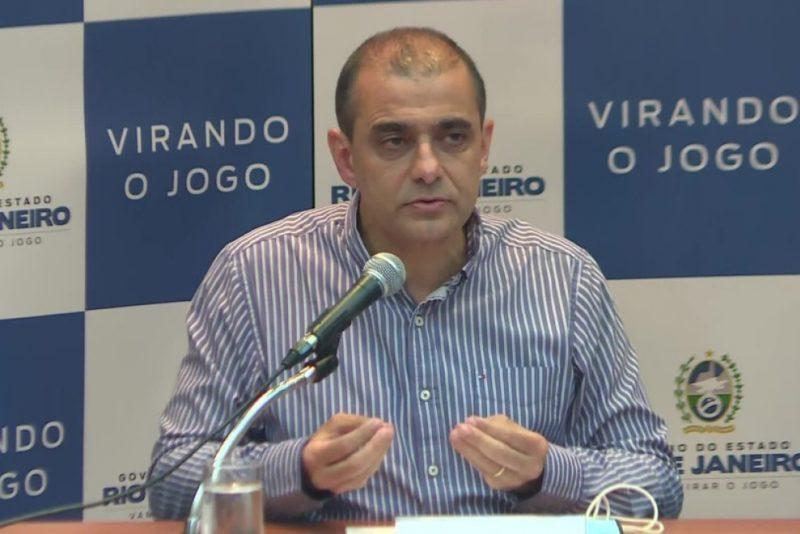 Justiça bloqueia bens de ex-secretário de Saúde do Rio