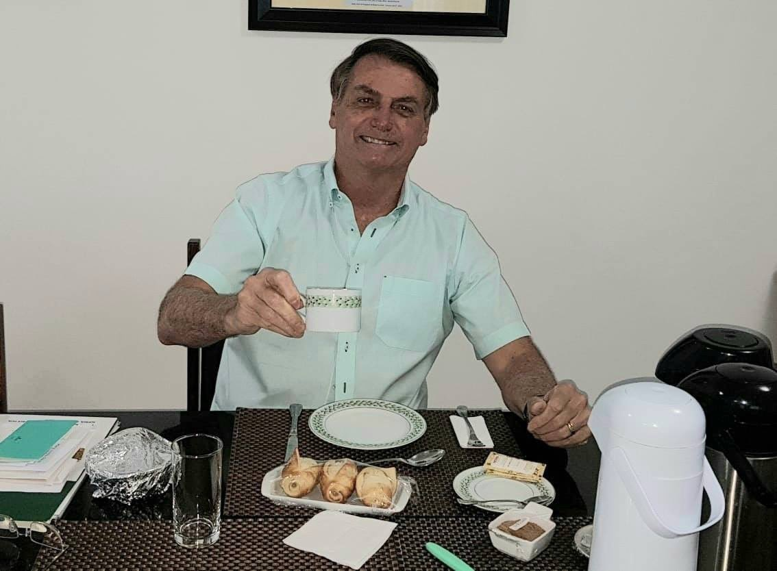 Coronel da PM chama Bolsonaro de 'estelionatário' e 'arrivista' e renuncia a cargo em associação de oficiais
