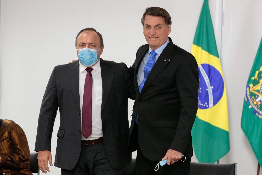 Mas a Suécia não era exemplo, Bolsonaro?