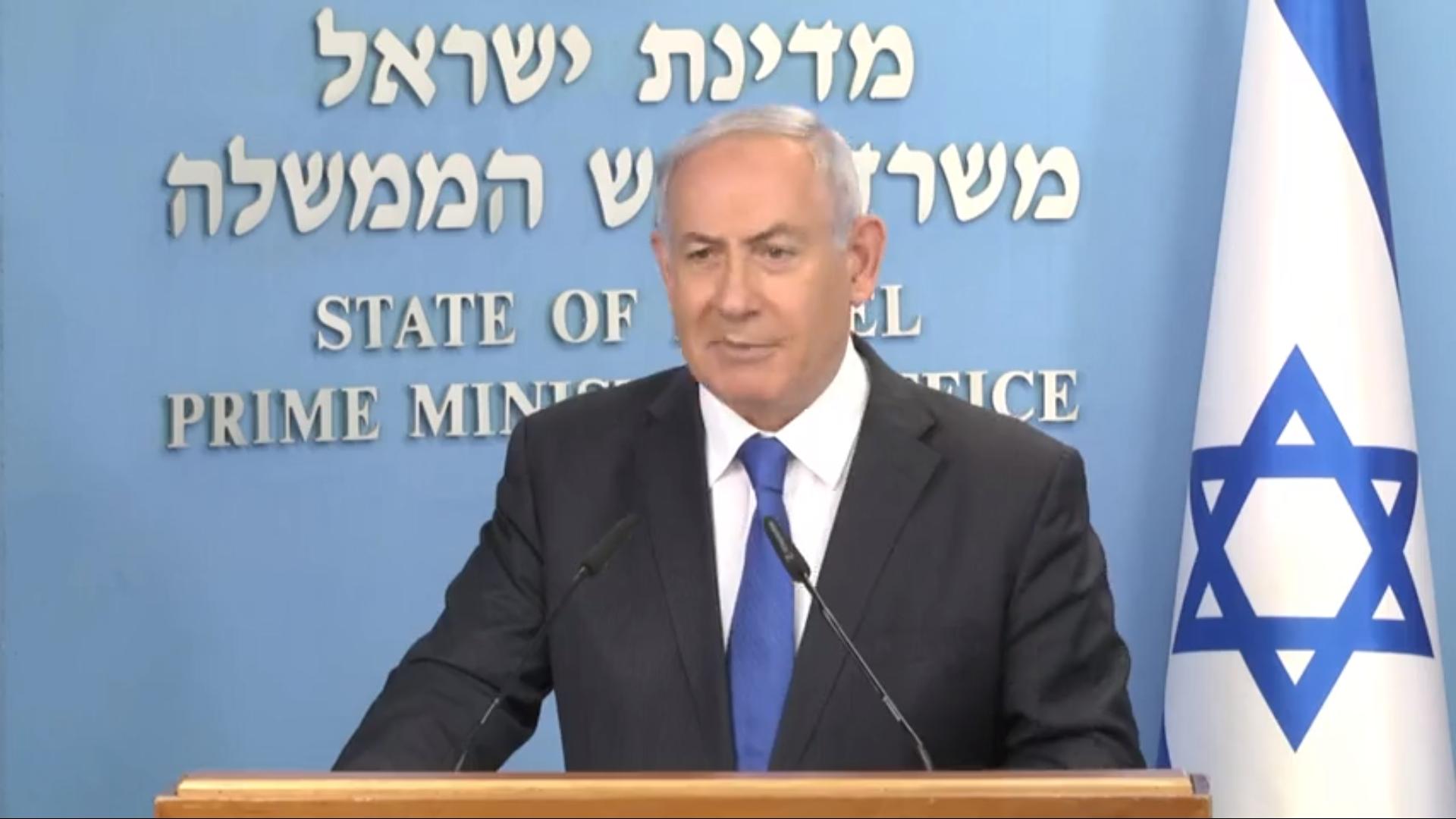 O maior avanço em 26 anos na relação de Israel com o mundo árabe ...