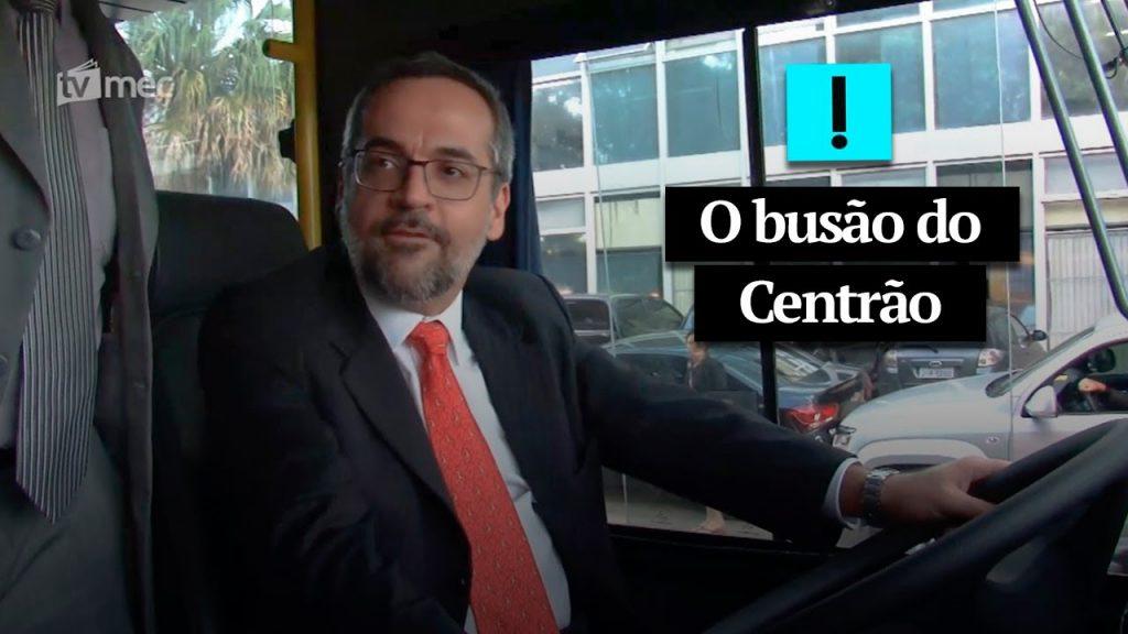 CGU adia para depois da eleição informações sobre o 'Weintraubusão'