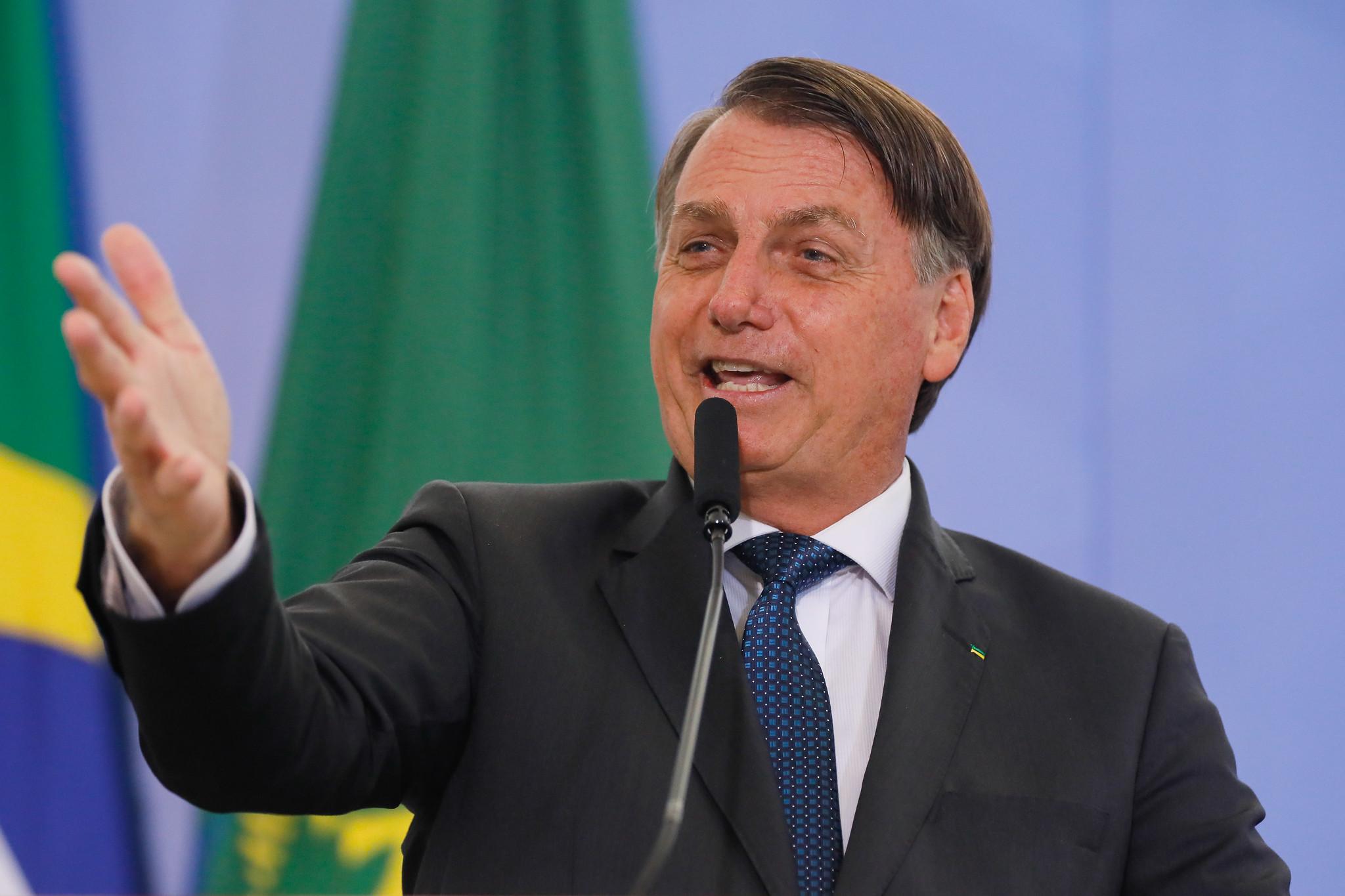 Quem é Jair Bolsonaro?