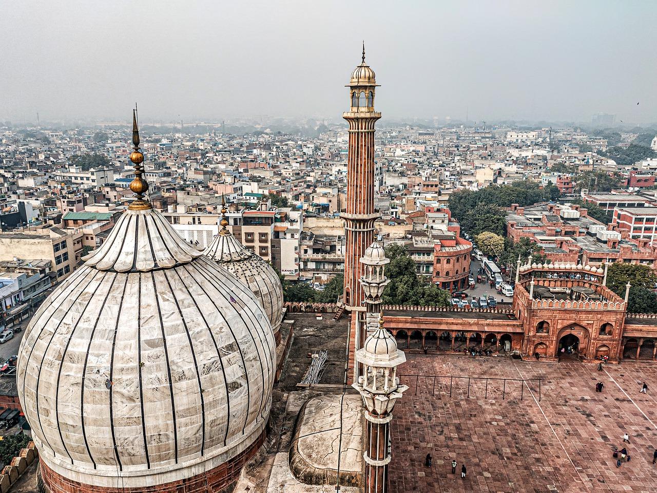 Índia registra 6 mil mortes por Covid em 24 horas e bate novo recorde