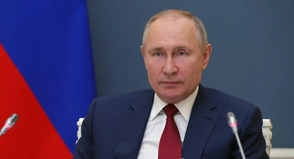 """Putin alerta para """"luta de todos contra todos"""" se não houver cooperação"""