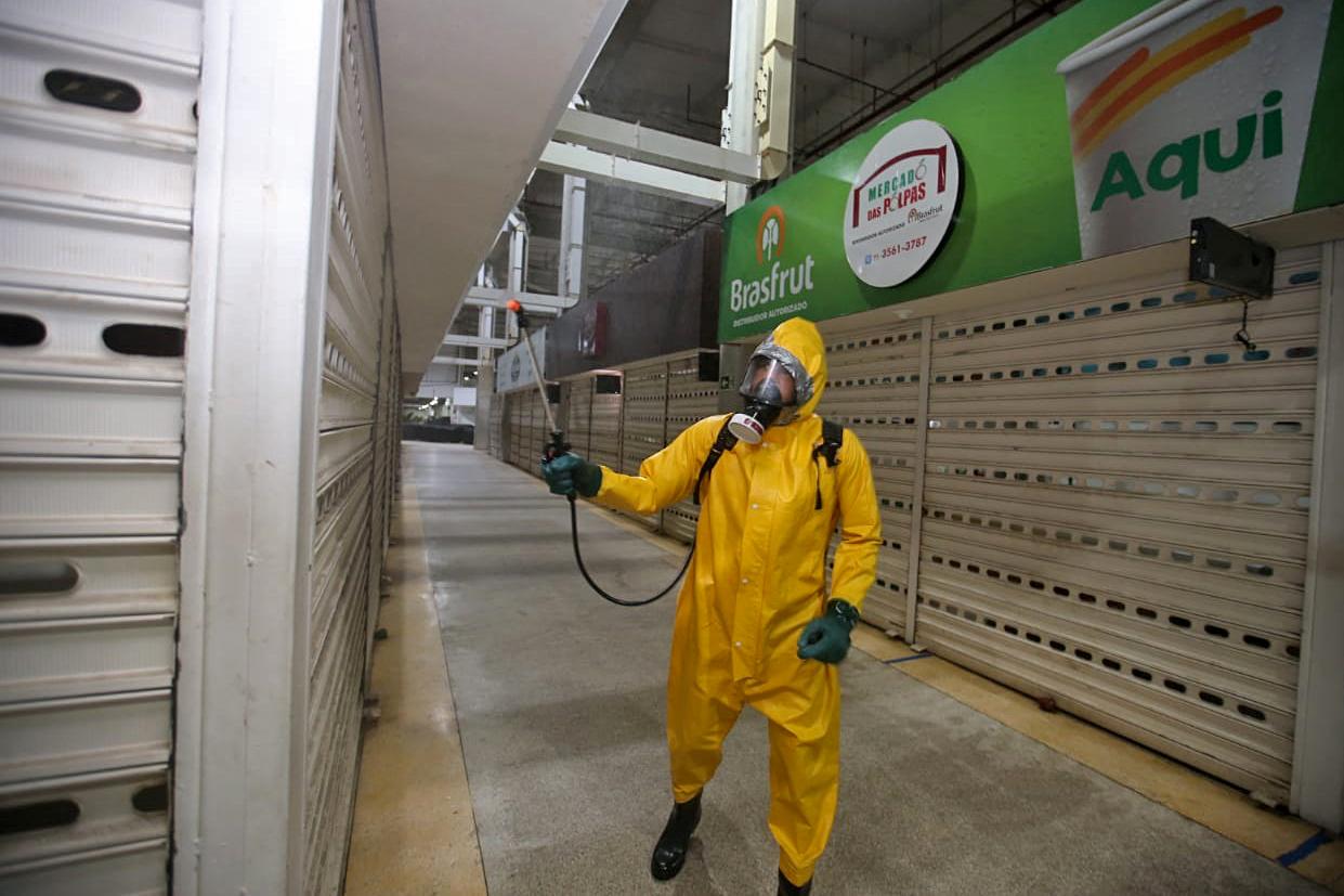 Covid: Brasil registra 1.118 mortes em 24 horas, diz consórcio