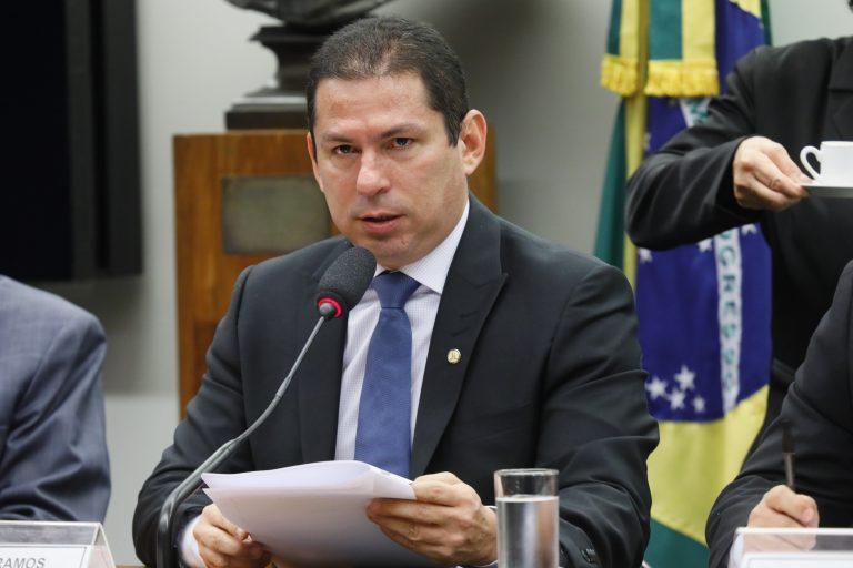 Marcelo Ramos na Câmara