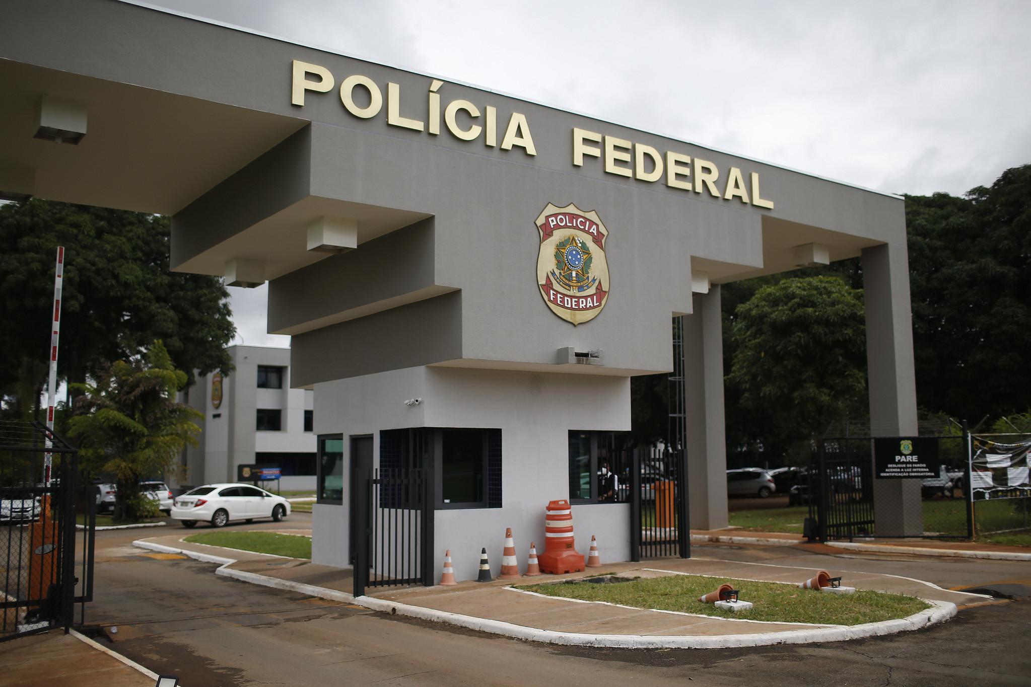 Operação da PF mira suspeitos de atacar índios Munduruku e policiais no Pará