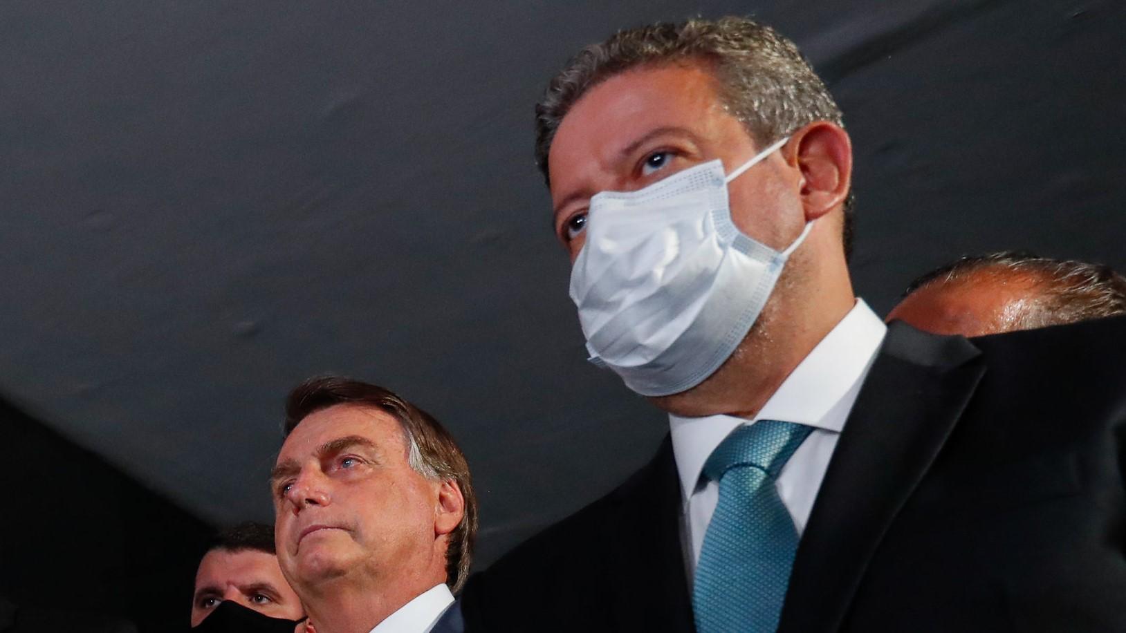 O golpe do Centrão em Bolsonaro