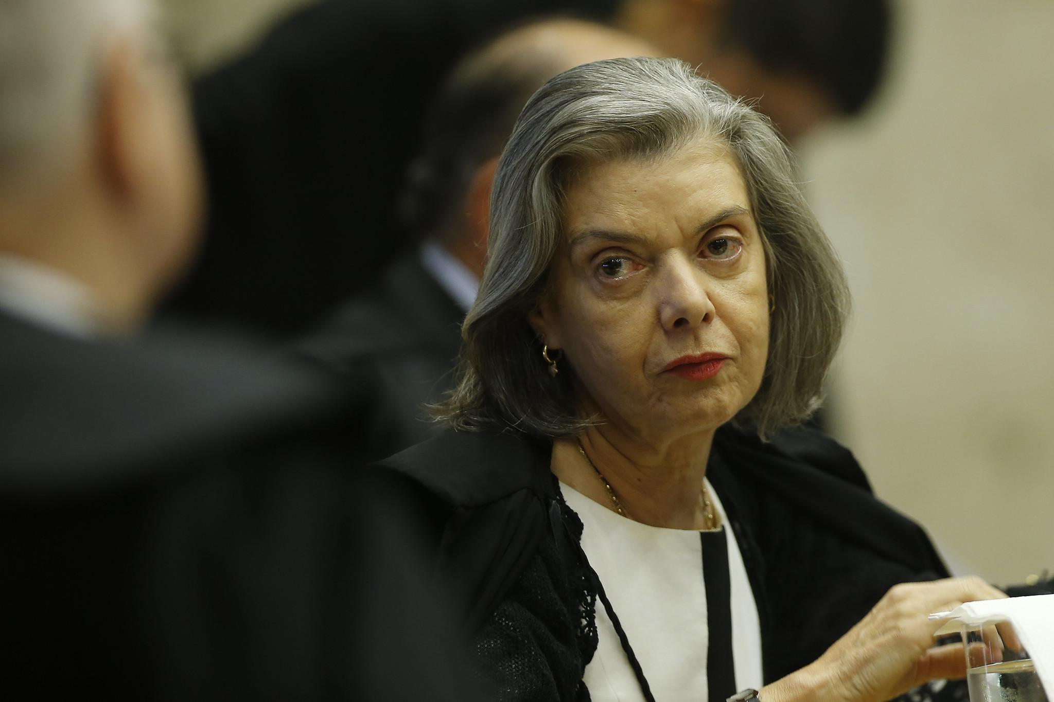 Cármen Lúcia mantém quebra de sigilo de secretário do Ministério da Saúde