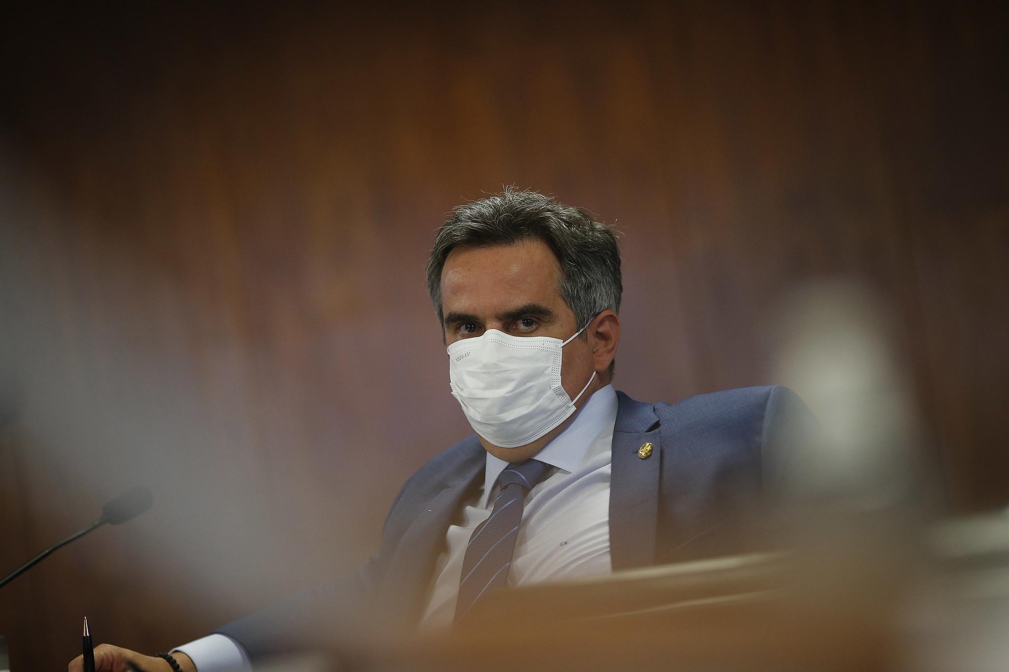 """Ciro Nogueira diz não haver dúvidas da """"parcialidade"""" da CPI da Covid"""