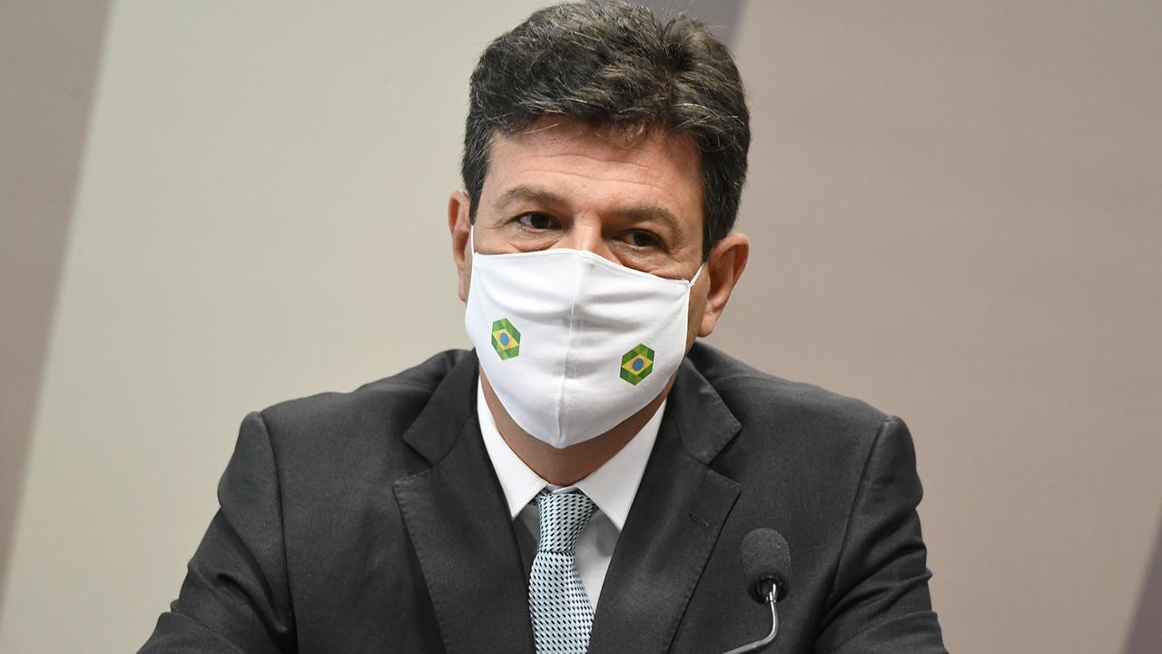 Mandetta diz que Lula e Bolsonaro apostam em múltiplas candidaturas para fragmentar 'centro'