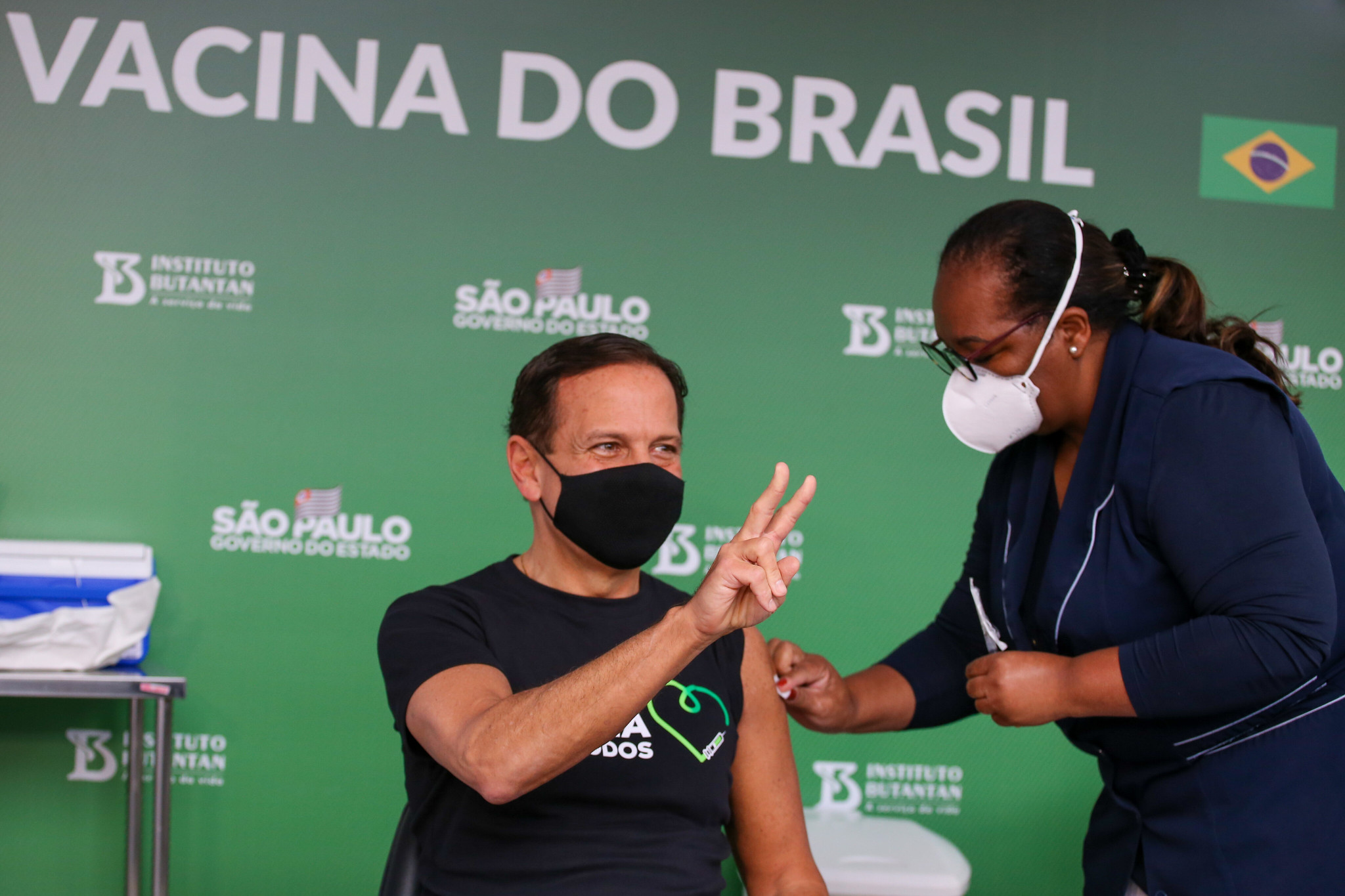 O Plano Doria de Bolsonaro