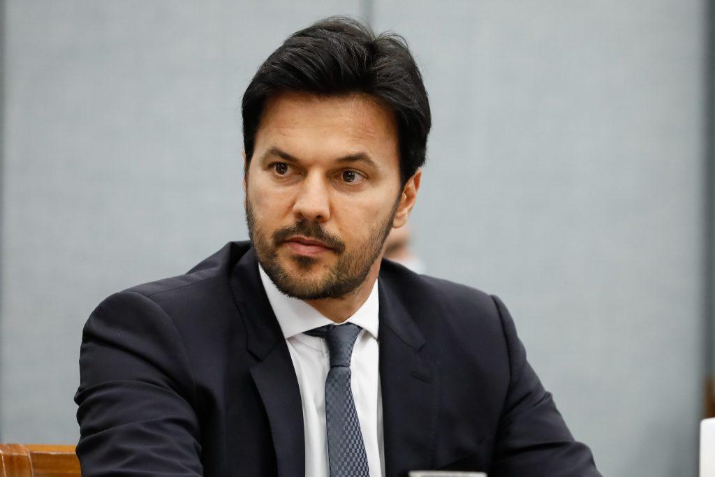 Fábio Faria diz que trocará PSD pelo PP para ficar com Bolsonaro