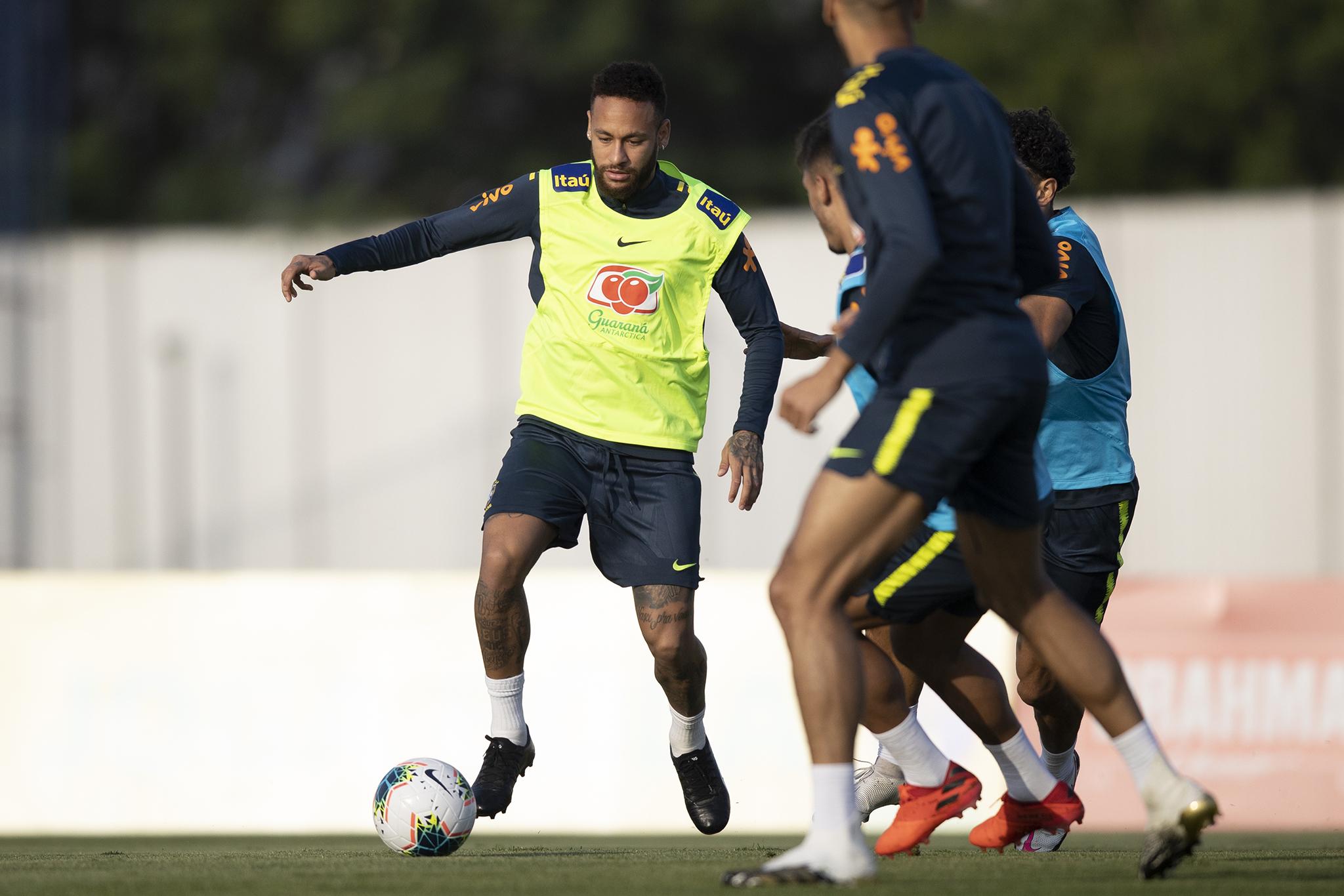 Diageo é a terceira marca a abandonar Copa América no Brasil