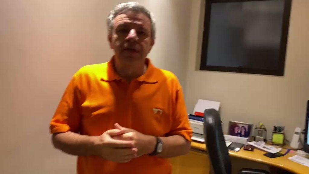 'Somos oposição ferrenha a Bolsonaro', diz presidente do diretório de SP do Novo