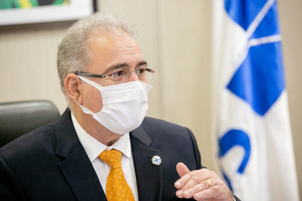 Uma semana após aprovação condicional da Anvisa, Saúde não tem data para Covaxin
